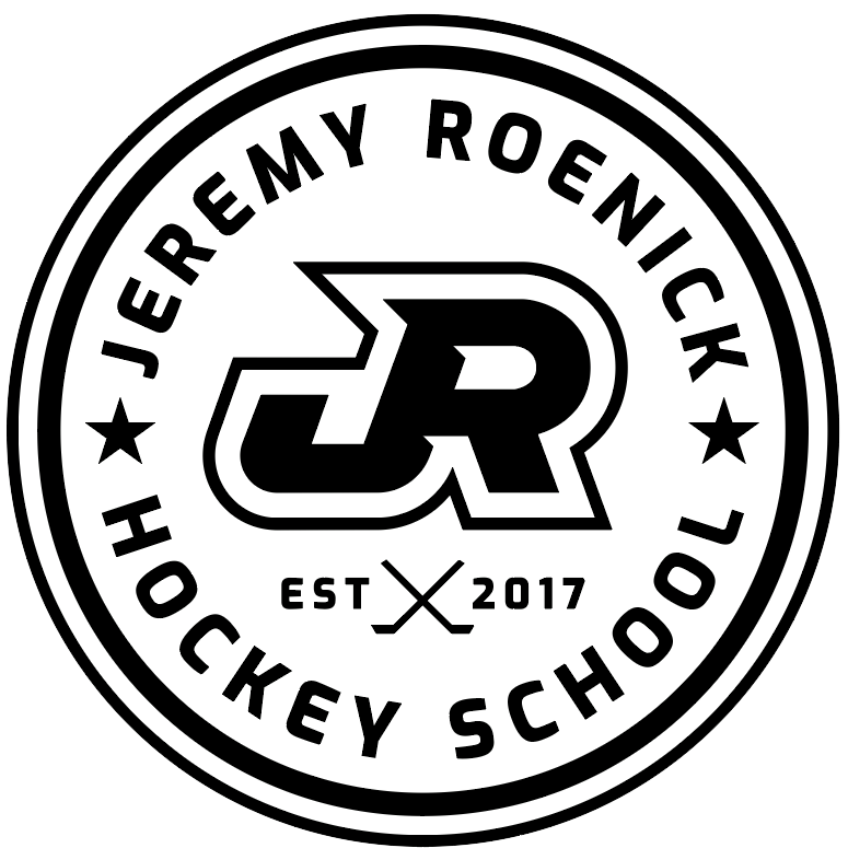 Jeremy Roenick Hockey School