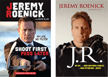 jeremy-roenick-autographed-books